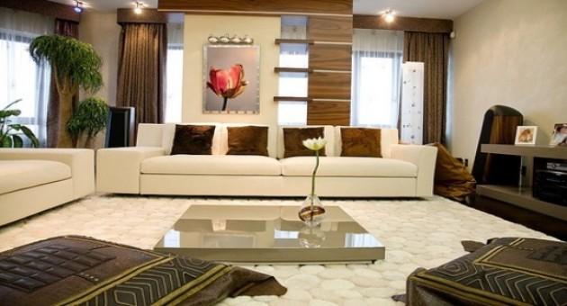10 modelos de salas decoradas fotos for Salas pequenas 2016