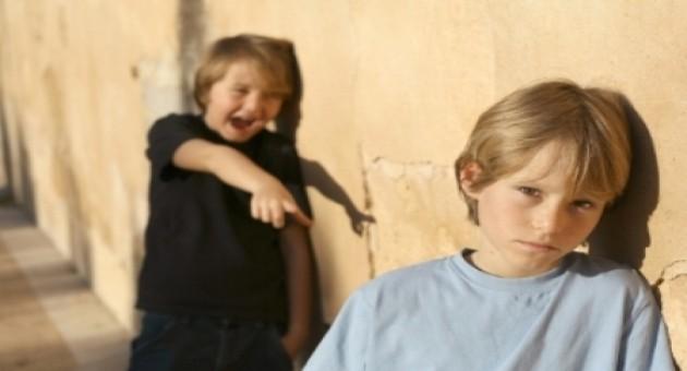 Filho que briga na escola: o que fazer