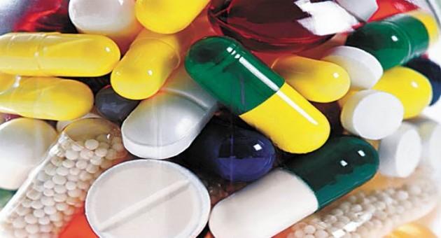 Consumo exagerado de remédios: o que pode causar
