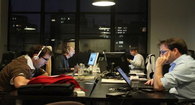 Cuidados de saúde para quem trabalha a noite
