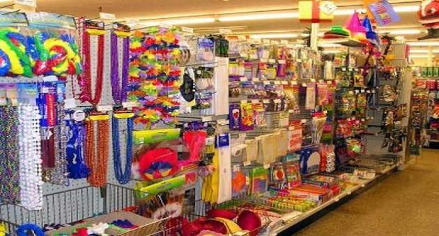 Comprar artigos para festa infantil