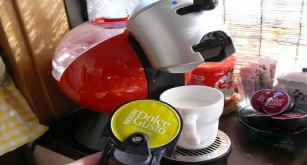 Dolce Gusto Clube de Fidelidade