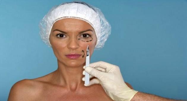 Cirurgia plástica no inverno, pré e pós-operatório