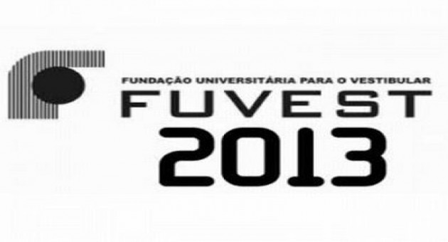 Manual do Candidato Fuvest Vestibular 2013