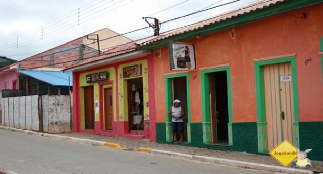 São Luiz de Paraitinga SP: pousadas, onde ficar, preços