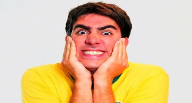 Contratação Marcelo Adnet pela Globo