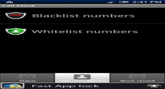 Apps para bloquear chamadas indesejadas