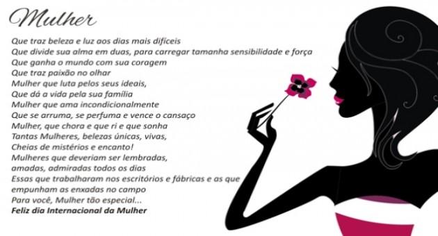 Frases De Elogios Para Mulheres Mensagens E Poemas   Tattoo Design ...