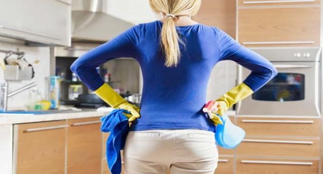 Truques para facilitar a tarefa da casa