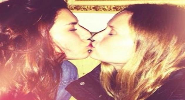 Famosos que se beijaram contra Marco Feliciano