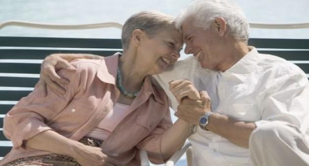 Sites de relacionamento para pessoas mais velhas