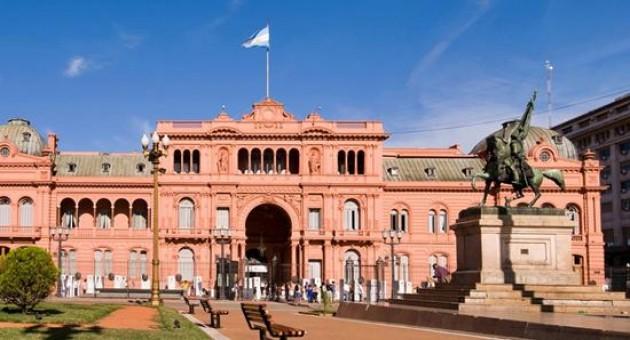 Lugares românticos em Buenos Aires