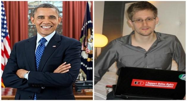 Snowden pediu asilo ao Brasil: entenda