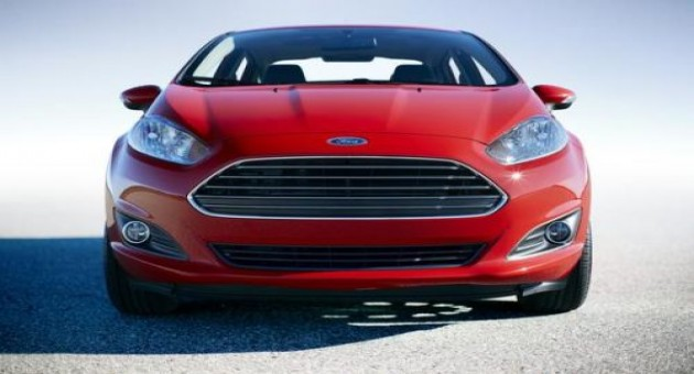 Ford New Fiesta Sedan 2013: preços, fotos, informações