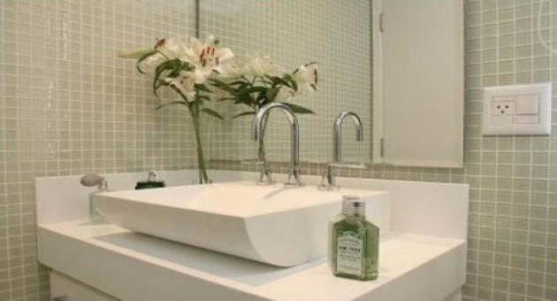 Lavabos com pastilhas dicas fotos for Compra de lavabos