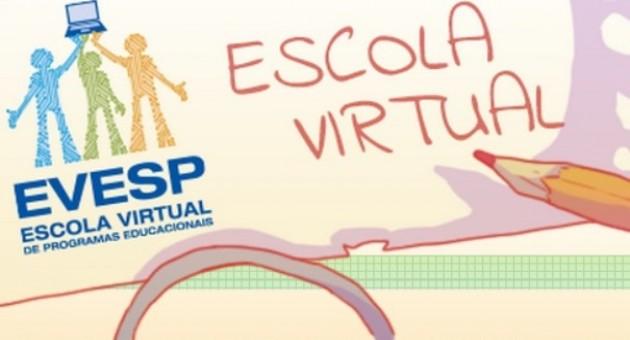 Cursinho online gratuito EVESP