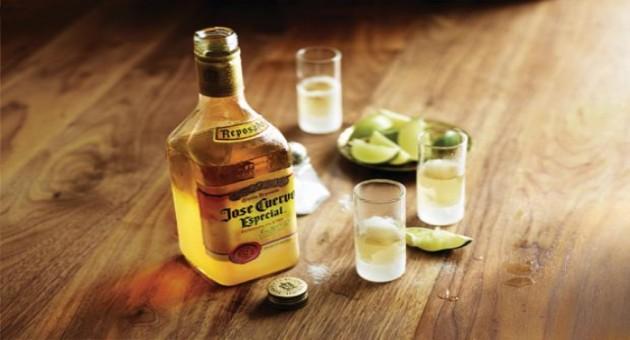 Estudo afirma que tequila emagrece