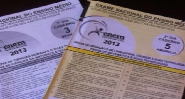 Como estudar para a prova do ENEM 2014