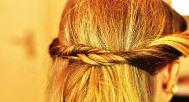 Penteados fáceis para o verão 2015