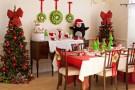 Decorações para natal 2014