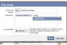 Como fazer um grupo de sucesso no facebook