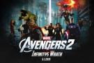 Marvel lança teaser do novo filme dos Vingadores 2