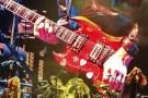 Black Sabbath anuncia novo disco e turnê