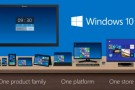 Microsoft anuncia o novo Windows 10