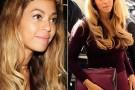 Novo cabelo de Beyoncé
