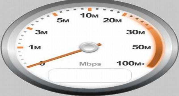 Confira a velocidade da sua internet com a nova regra da Anatel