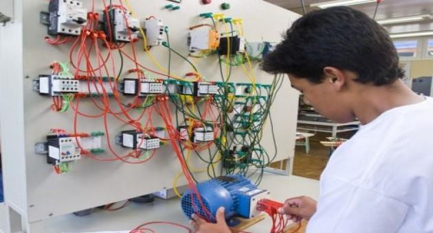 Senai Campo Grande- MS cursos gratuitos 2015