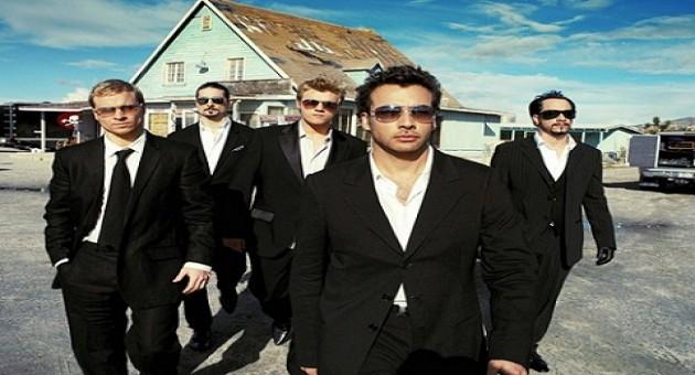 Documentário conta história de Backstreet Boys
