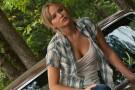 Jennifer Lawrence vira estátua
