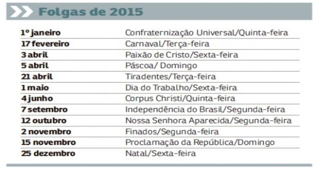 710778-Feriados-2015-calendário-completo-feriados-nacionais-1-630x340 ...