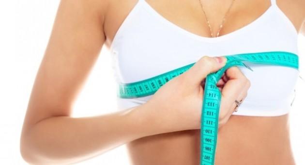 Alimentos que aumentam o tamanho dos seios