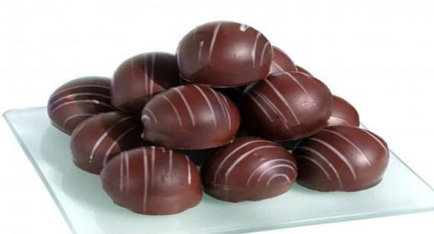 Emagreça comendo chocolate todos os dias