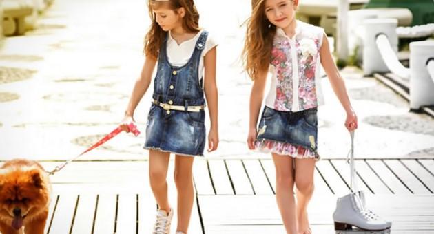 Moda infantil ver o 2015 - Monalisa moda infantil ...