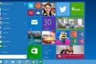 Windows 10 RTM pode chegar ao consumidor em junho