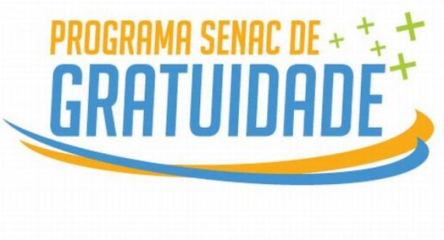Inscrição Senac- RS cursos gratuitos PSG 2015