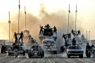 Fotos dos carros do filme Mad Max 2015