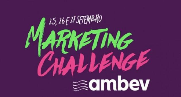 Desafio Ambev para seleção de estágio 2016