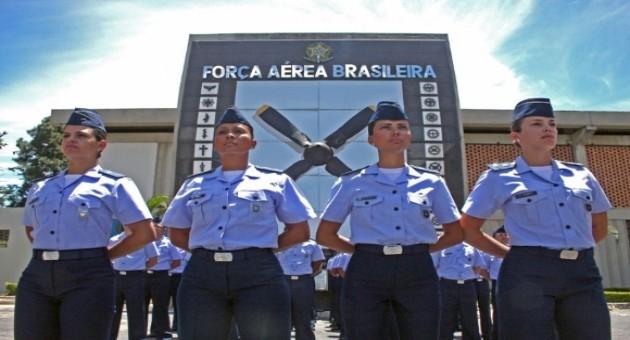 Alistamento Militar Feminino 2016 Vagas