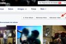 Como fazer um álbum de vídeos no Facebook