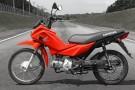 Nova Honda Pop 110i, fotos e preços
