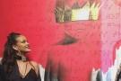 Capa do novo álbum de Rihanna