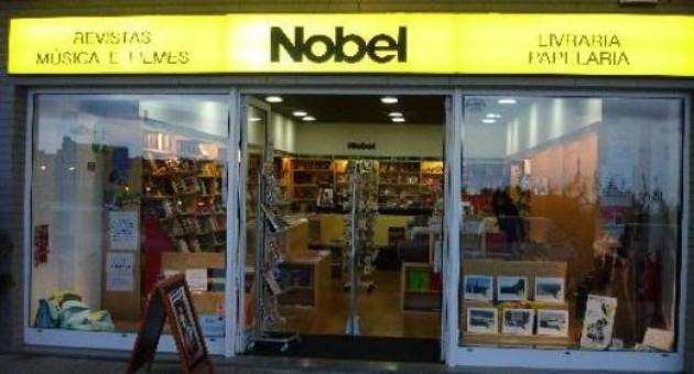 Livraria Nobel