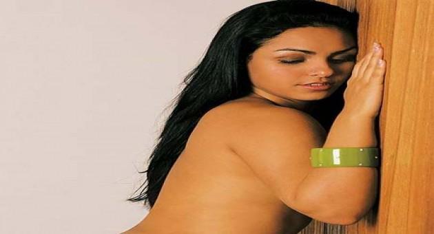 Novo DVD da Mulher Melancia será Lançado Depois do Carnaval