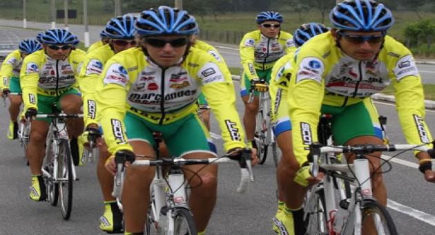 Ciclismo, Boxe, Canoagem e Esgrima nas Olímpiadas 2008