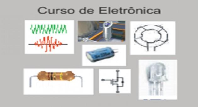 Curso tecnico de eletronica