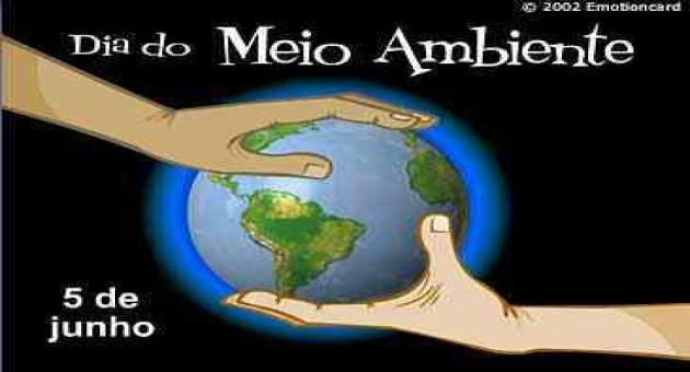 Dia Mundial do Meio Ambiente – Semana Ambiental